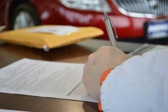 De beste autolening vinden: Tips